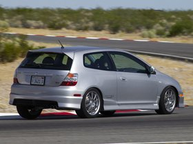 Ver foto 5 de Honda Civic Si Factory Performance 2004