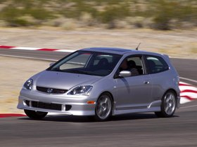 Ver foto 4 de Honda Civic Si Factory Performance 2004