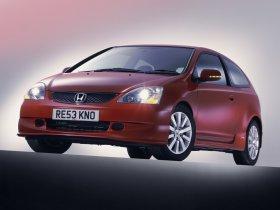 Ver foto 6 de Honda Civic Sport 2001