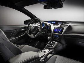 Ver foto 6 de Honda Civic Sport 2014