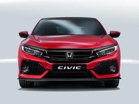 Ver foto 18 de Honda Civic Sport 2017