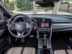 Ver foto 27 de Honda Civic Sport 2017