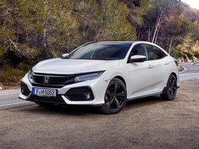 Ver foto 8 de Honda Civic Sport 2017