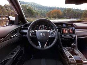 Ver foto 26 de Honda Civic Sport 2017