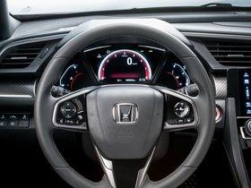 Ver foto 25 de Honda Civic Sport 2017