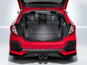 Ver foto 21 de Honda Civic Sport 2017