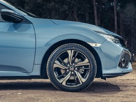 Ver foto 27 de Honda Civic Sport UK 2017