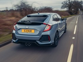 Ver foto 13 de Honda Civic Sport UK 2017