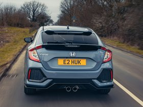 Ver foto 2 de Honda Civic Sport UK 2017