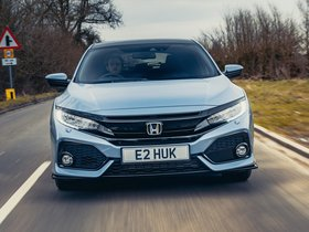 Ver foto 1 de Honda Civic Sport UK 2017