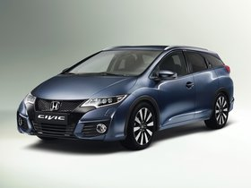 Honda Civic Tourer 1.6 I-dtec S