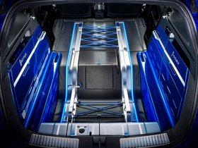 Ver foto 3 de Honda Civic Tourer Active Life Concept 2015