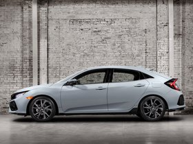 Ver foto 3 de Honda Civic USA 2016