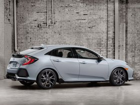 Ver foto 2 de Honda Civic USA 2016