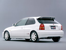 Ver foto 2 de Honda Civic Type-R 1997