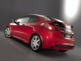 Ver foto 3 de Honda Civic Type-R 2006