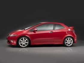 Ver foto 2 de Honda Civic Type-R 2006