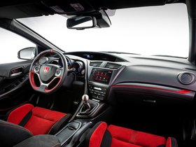 Ver foto 30 de Honda Civic Type-R 2015