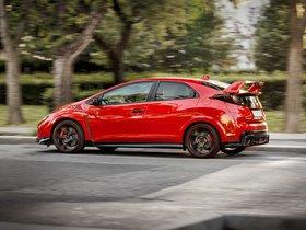 Ver foto 21 de Honda Civic Type-R 2015