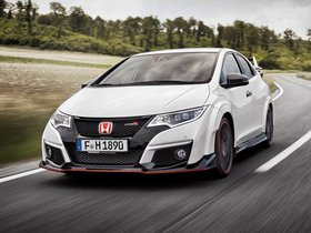 Ver foto 20 de Honda Civic Type-R 2015