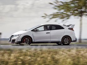 Ver foto 19 de Honda Civic Type-R 2015