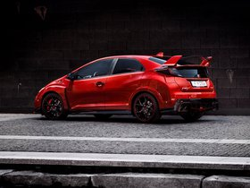Ver foto 18 de Honda Civic Type-R 2015