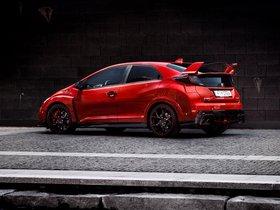Ver foto 18 de Honda Civic Type-R 2015