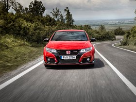 Ver foto 17 de Honda Civic Type-R 2015