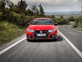 Ver foto 17 de Honda Civic Type-R 2015