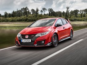 Ver foto 16 de Honda Civic Type-R 2015