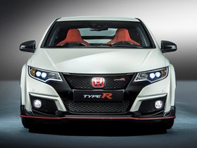 Ver foto 15 de Honda Civic Type-R 2015
