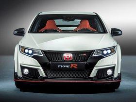 Ver foto 15 de Honda Civic Type-R 2015