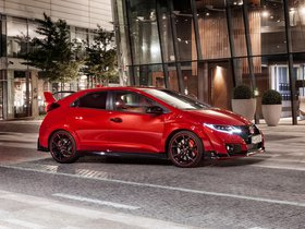 Ver foto 13 de Honda Civic Type-R 2015