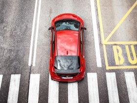 Ver foto 9 de Honda Civic Type-R 2015