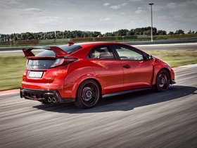 Ver foto 7 de Honda Civic Type-R 2015