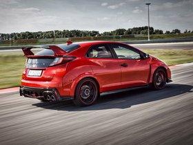 Ver foto 7 de Honda Civic Type-R 2015