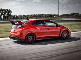 Ver foto 6 de Honda Civic Type-R 2015