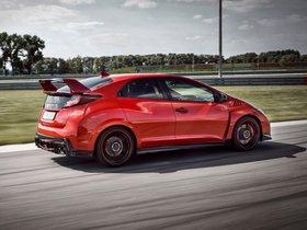 Ver foto 6 de Honda Civic Type-R 2015