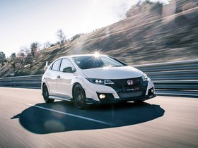 Ver foto 2 de Honda Civic Type-R 2015