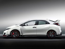 Ver foto 26 de Honda Civic Type-R 2015