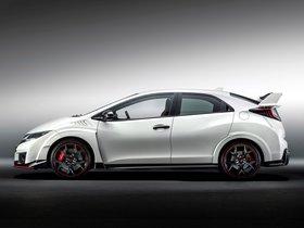 Ver foto 26 de Honda Civic Type-R 2015