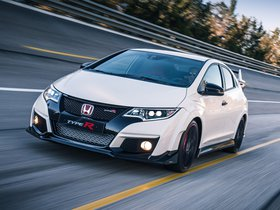 Ver foto 25 de Honda Civic Type-R 2015