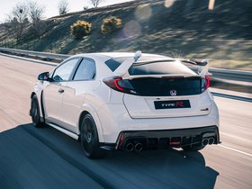 Ver foto 24 de Honda Civic Type-R 2015