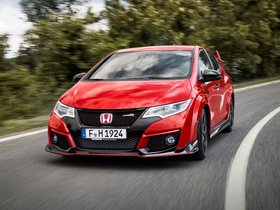 Ver foto 23 de Honda Civic Type-R 2015
