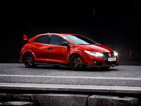 Ver foto 22 de Honda Civic Type-R 2015