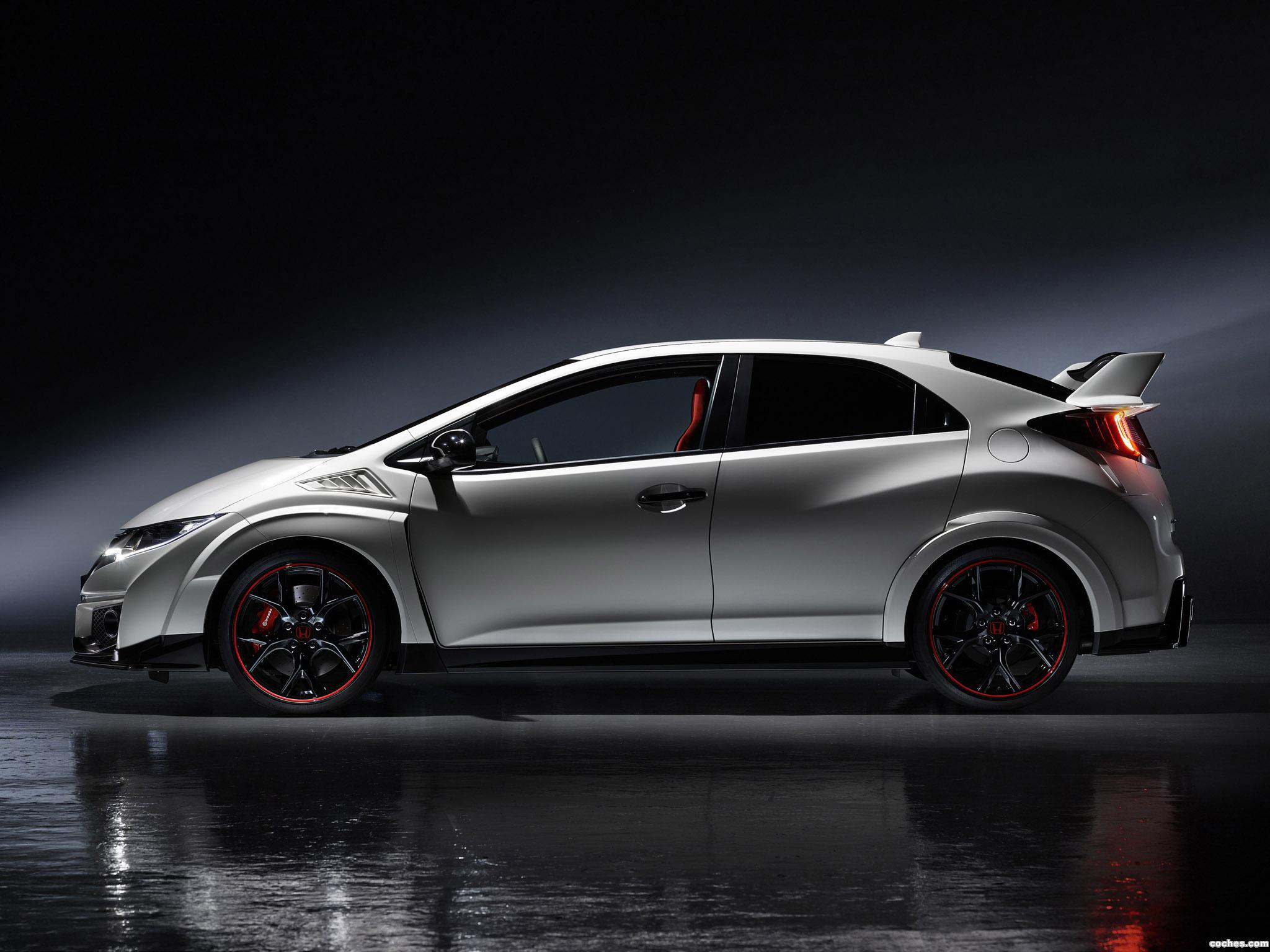 Foto 3 de Honda Civic Type R Japan 2015