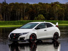 Ver foto 13 de Honda Civic Type R Japan 2015