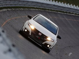 Ver foto 11 de Honda Civic Type R Japan 2015