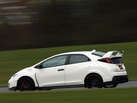 Ver foto 8 de Honda Civic Type R Japan 2015