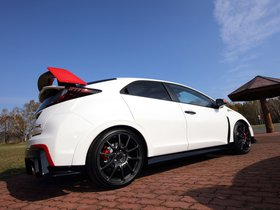 Ver foto 7 de Honda Civic Type R Japan 2015